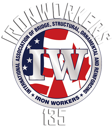 Iron Workers Local 135